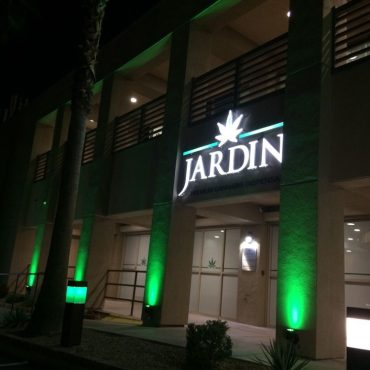 Jardin Premium Cannabis Dispensary
