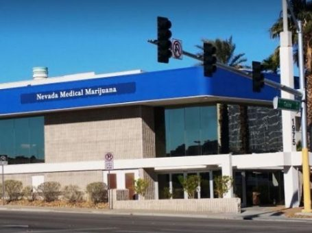 Nevada Made Marijuana – Henderson