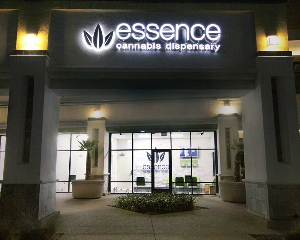 Essence Dispensary