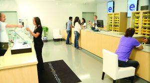 Euphoria Dispensary in Las Vegas