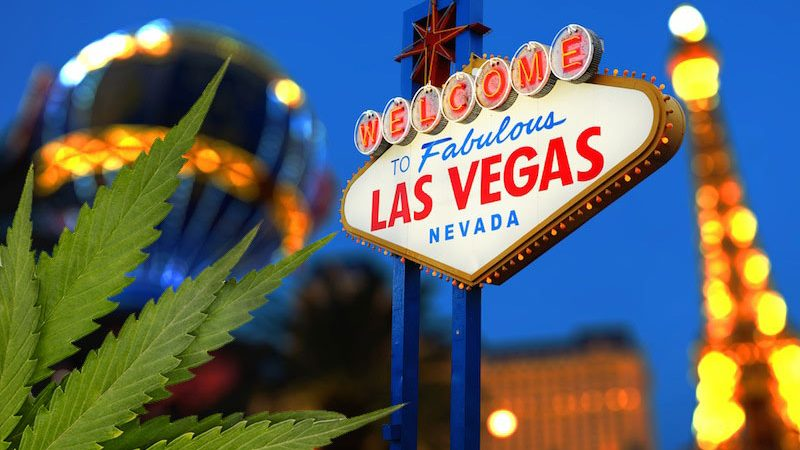 Do you need a medical card to buy from a dispensary in Nevada?