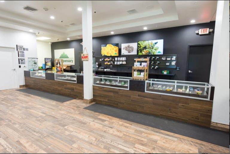 THE DISPENSARY in HENDERSON