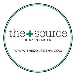 The Source Las Vegas Dispensary