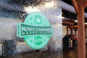 NuWu Cannabis Marketplace -Las Vegas