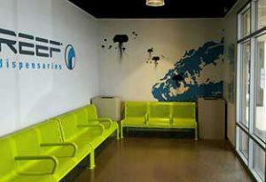 Reef Dispensaries – Las Vegas