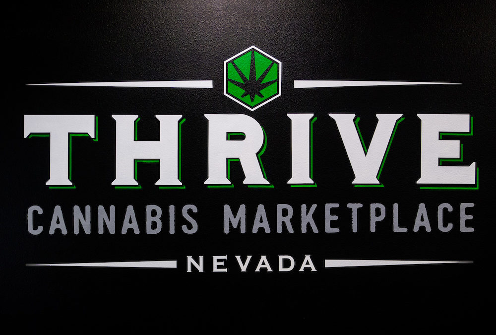 THRIVE Cannabis Marketplace
