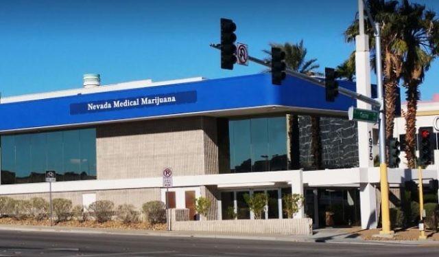 Nevada Made Marijuana - Henderson