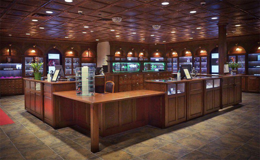 The Apothecary Shoppe Las Vegas