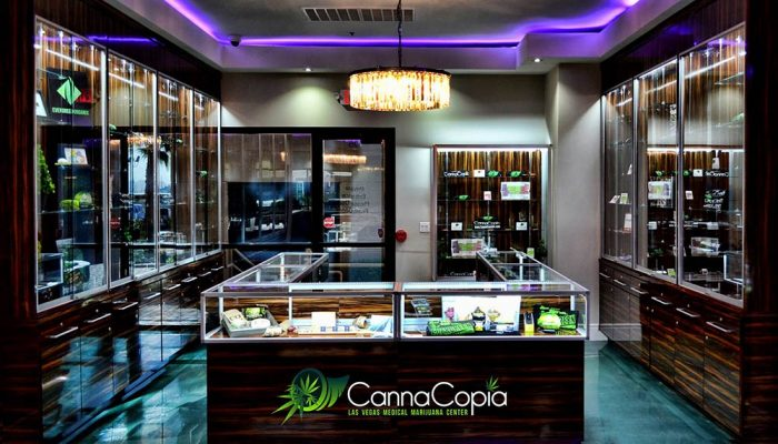 CannaCopia Las Vegas