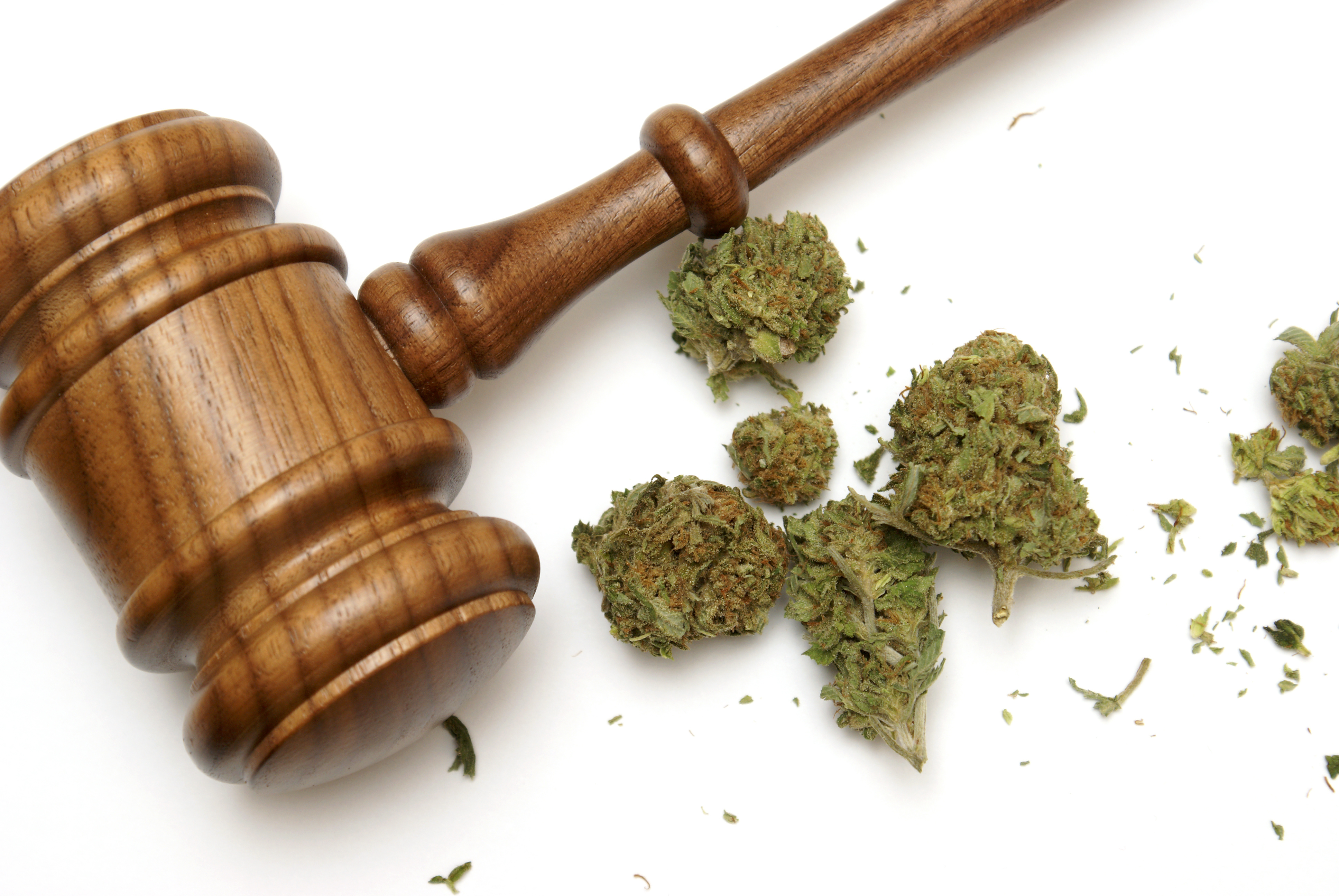 Las Vegas Marijuana Laws, Recreational and Medical